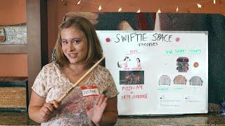 Swiftie Space