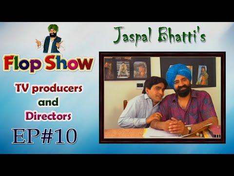 Jaspal Bhatti's  Flop Show Ep 10