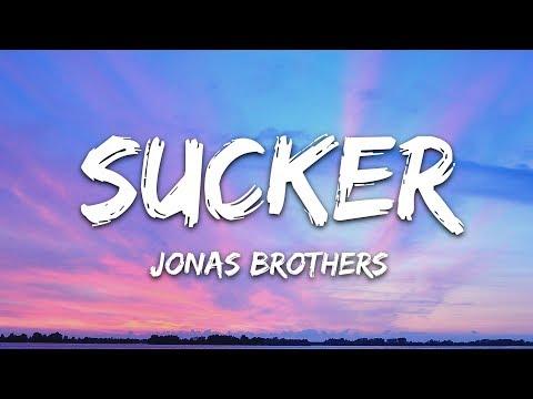 Jonas Brothers - Sucker (Lyrics)
