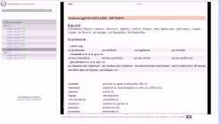 Видео уроци по френски език в Kabinata.com
