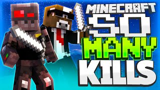 Minecraft: Killing Spree