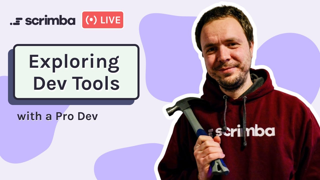 🔍 Exploring Developer Tools with a Pro Dev