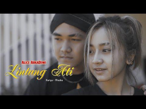 Alice Arkadewi - Lintang Ati [ Romantic Cinema ] OFFICIAL AUDIO VIDEO