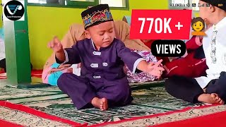 sochta hoon ke woh kitne masoom thay | Child dance | child enjoy qawwali
