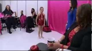 dance moms abby want mackenzie to be like asia