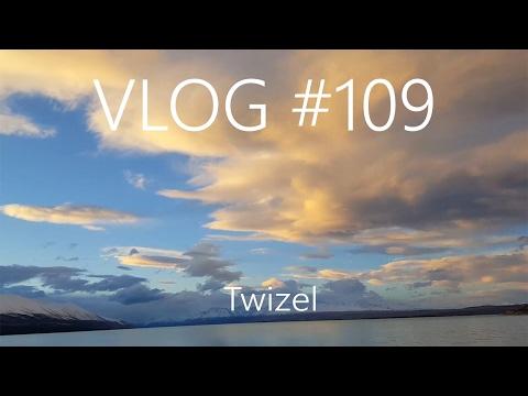 Backpacking New Zealand VLOG #109: Twizel