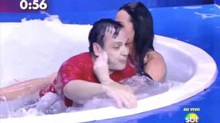 Fernanda Passos Banheira do Ratinho bydino