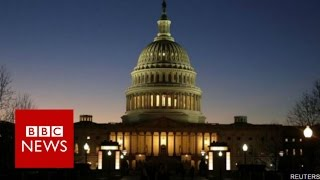 US Congress  'Most diverse' but still very male   BBC News