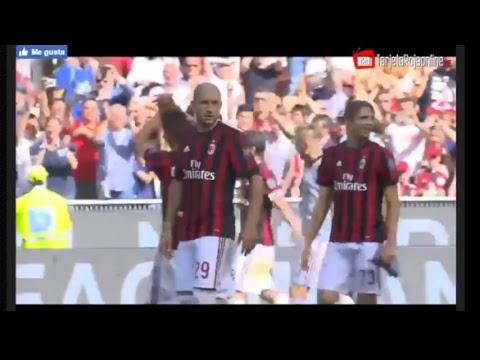 AC MILAN VS BOLOGNA HD LIVE