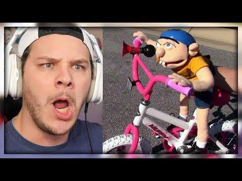 sml-movie:-jeffy's-bike!---reaction