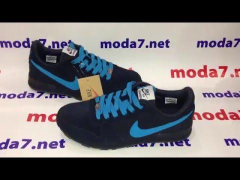 Мужские кроссовки Nike Air LUNARRIGE