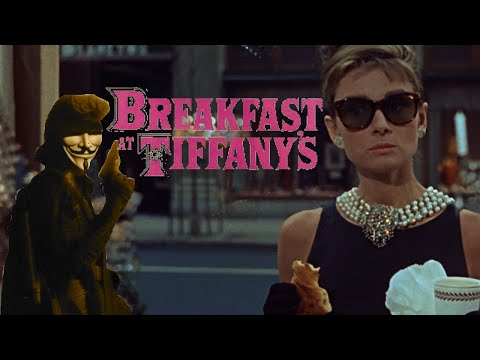 Breakfast At Tiffany's (film review)