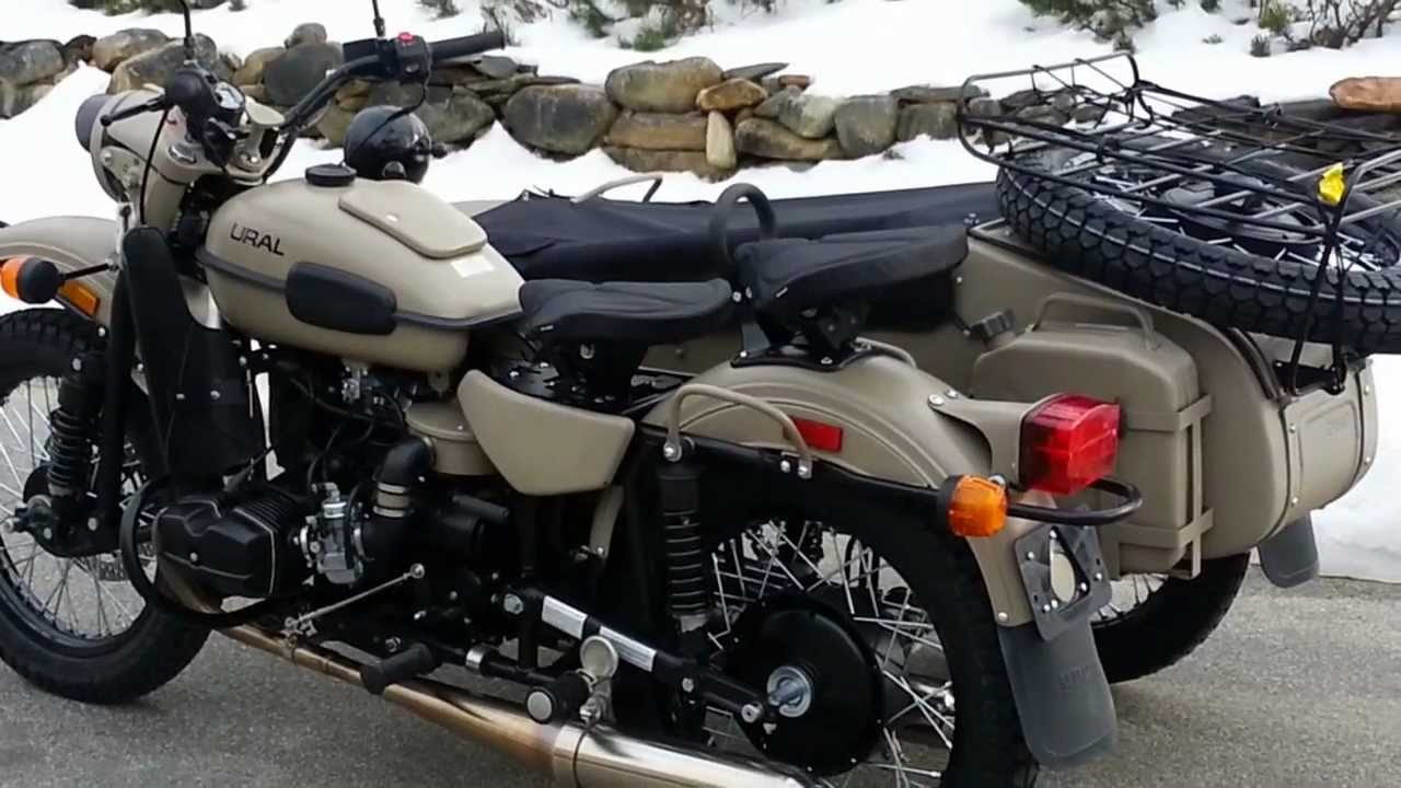 Car And Bike Live Wallpaper Ural Gear Up 2wd Sahara Custom At Ural Of New England In