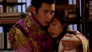 Empress Ki | I love you, Nyang