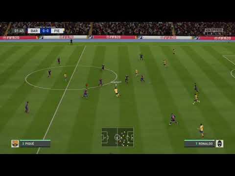 Fifa20  Clips #1