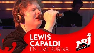 Lewis Capaldi «Someone You Loved» – NRJ Instant Live