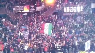 2-1 Catania -Reggina.  Autogol.