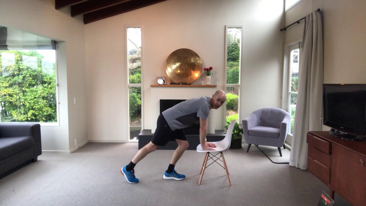TECHNIQUE TIP #1 - GETTING UP AND DOWN FROM THE FLOOR