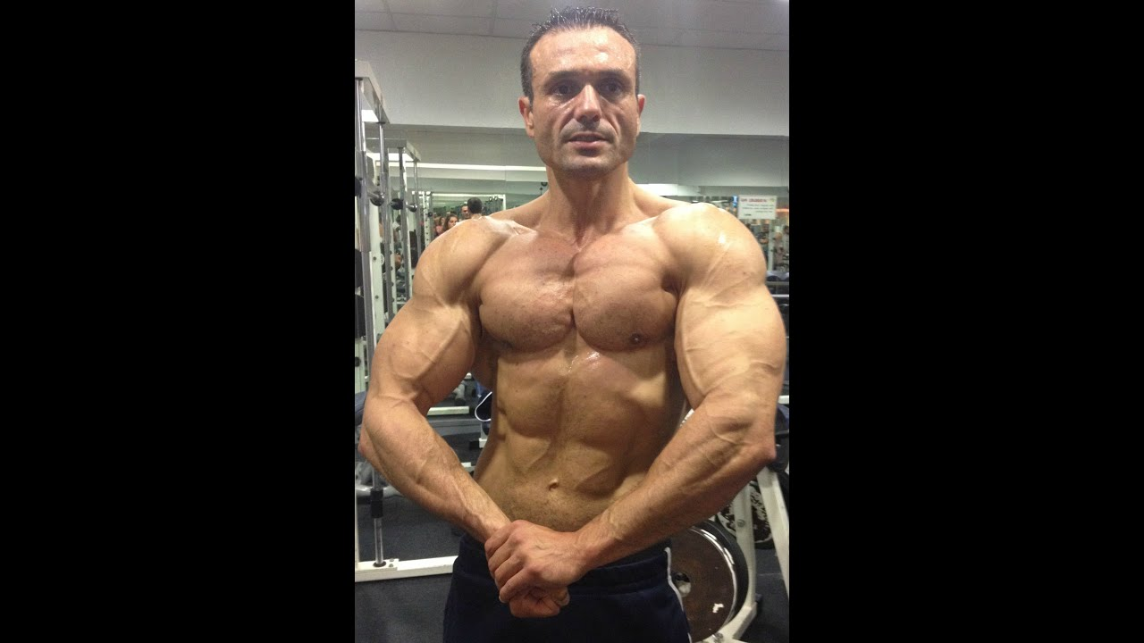 video entrainement musculation