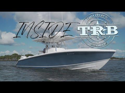 Inside TRB - Episode 1