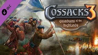 Cossacks 3: Guardians of the Highlands Gameplay (PC HD) [1080p60FPS]