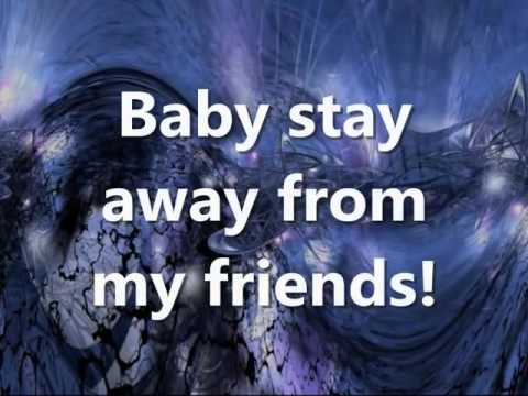Stay Away From My Friends   Pierce The Veil lyrics