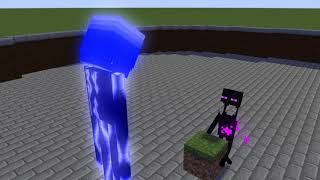 Anomaly 8000 vs Enderman [Made by PVGATT]
