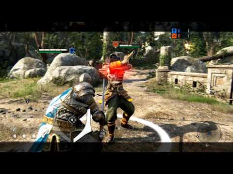 GDC 2017 Flash Forward: Data-Driven Dynamic Gameplay Effects on 'For Honor'