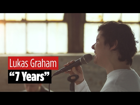 Watch Lukas Graham Soulfully Deliver Grammy-Nominated '7 Years'