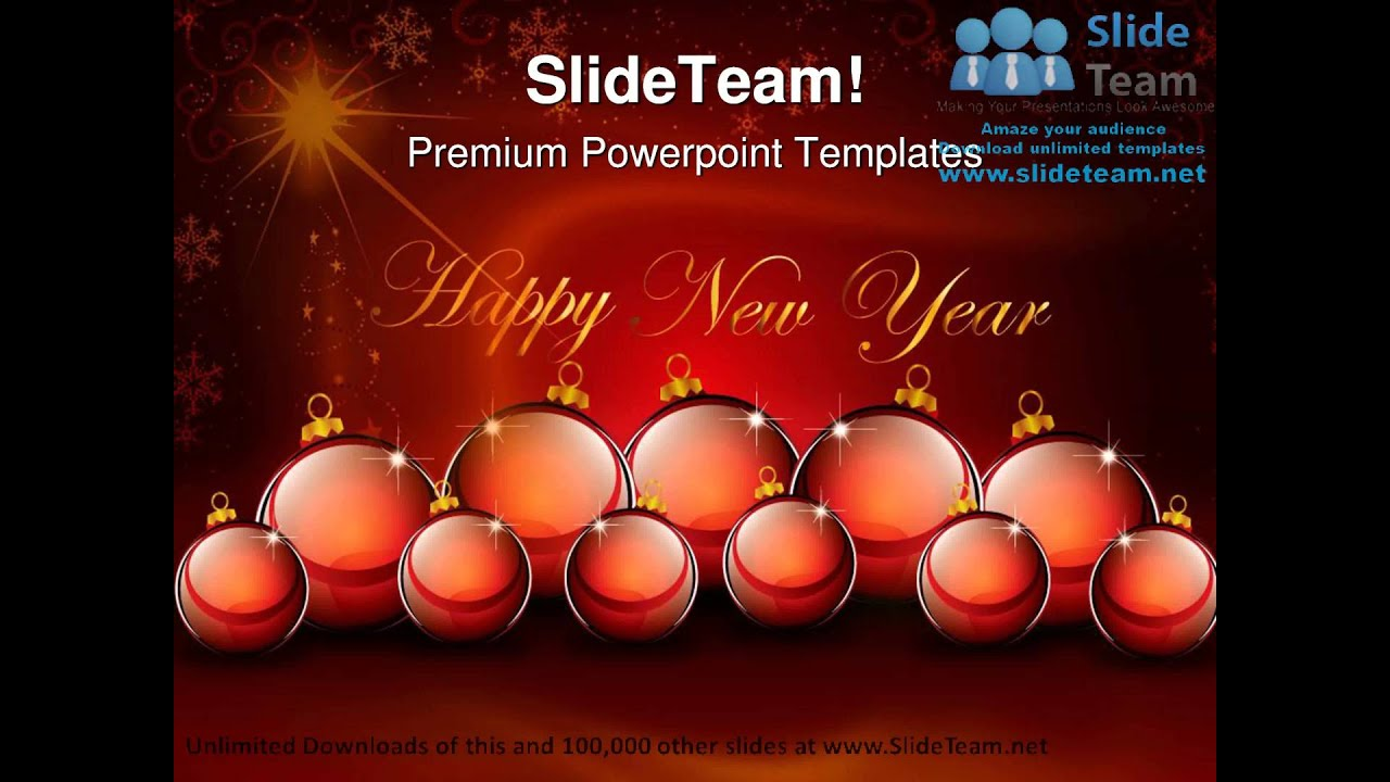 happy new year background powerpoint templates themes and backgrounds ppt themes