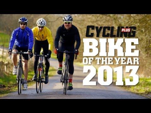 Road Bike Of The Year 2013
