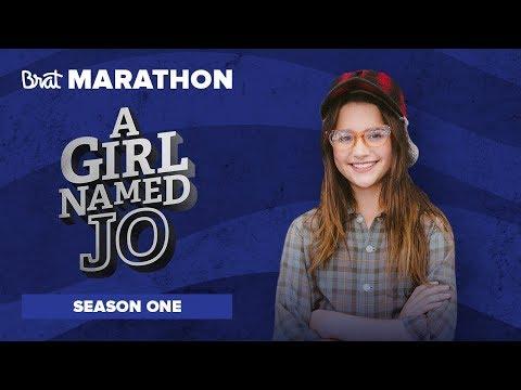 A GIRL NAMED JO | Season 1 | Marathon