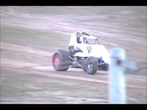 Marysville Raceway ~ Wingless Sprints 5-14-16