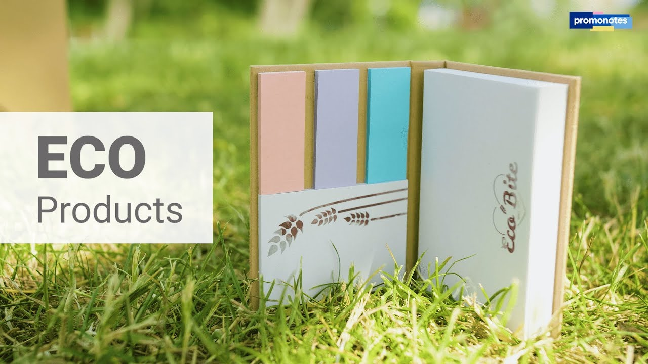 Promonotes Eco-Products