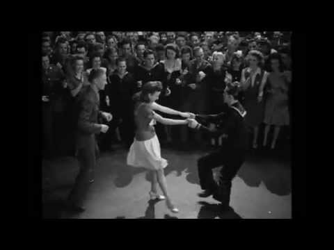Swing Dance  1943  (Jean Veloz)