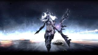 ReallySlowMotion Music - Iron Poetry (Epic Powerful Female Vocal)