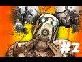 Borderlands 2 - KNUCKLE DRAGGER (#2)