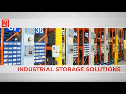 Montel Warehouse Storage Solutions