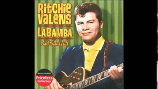 Gambar cover Blues Slow Ritchie Valens