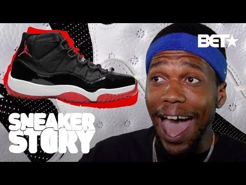 DJ Slab 1 - Curren$y's Sneaker Story!!