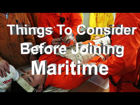 10 Reasons Why Maritime SUCKS (Things To Consider Before Joining Merchant Marine)