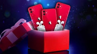 Si eres fan de Badabun te regalamos un iPhone