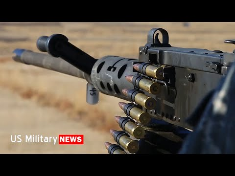 3 Old Weapons The U.S. MILITARY Still Uses