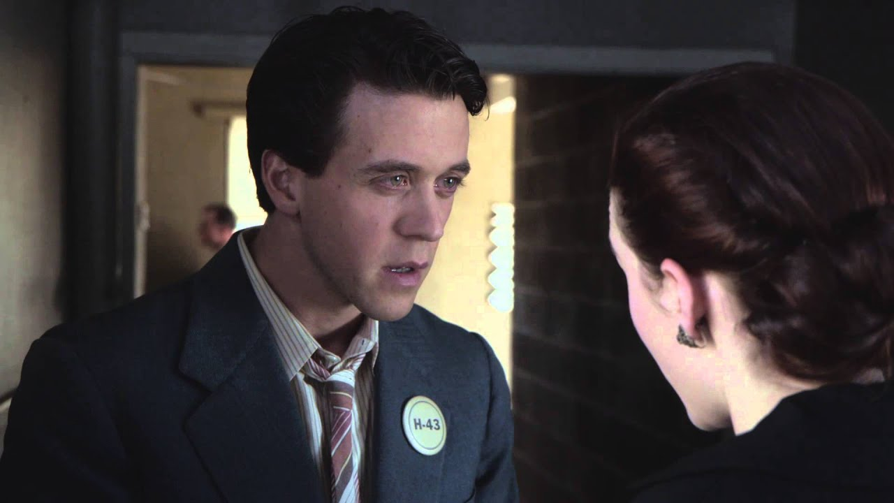 Download SCENES FROM MANHATTAN: Episode 8 -- Abby's Favor