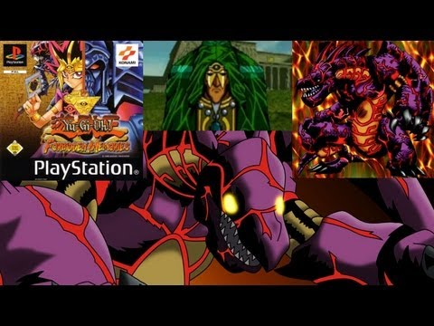 download yu-gi-oh forbidden memories zip