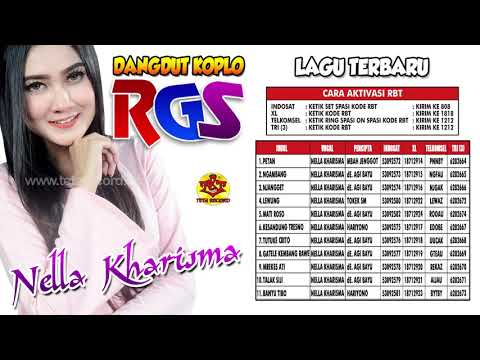 Nella Kharisma | Lagu Baru | Dangdut Koplo | RGS  ( Official Audio Video )