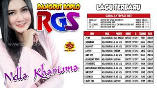 Nella Kharisma | Lagu Baru | Dangdut Koplo | RGS  ( Official Audio Video )