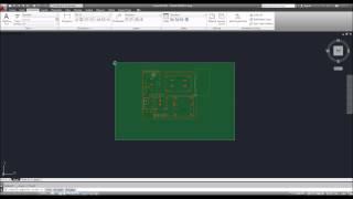 AutoCAD 2013 Tutorial Basico Starter 33 / Cambiar unidades de medida ejemplo: metros a pies HD
