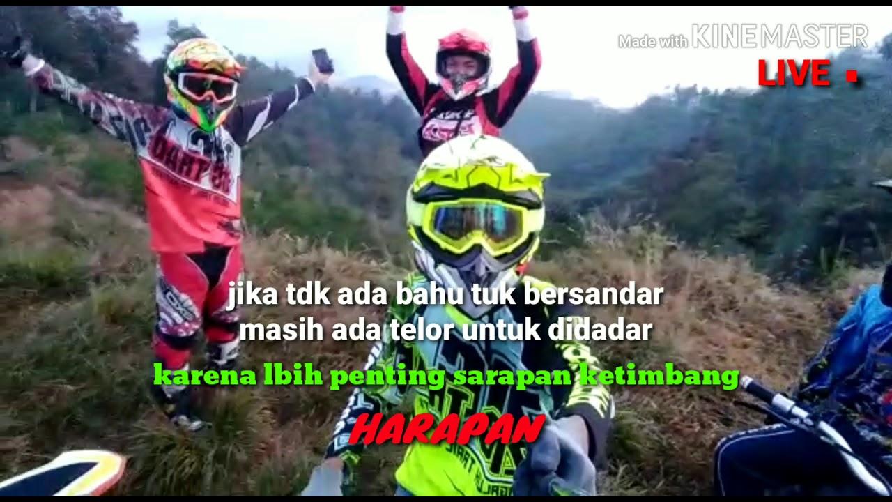 Story Wa Kata Anak Trail 2 Youtube