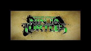 Черепашки Ниндзя 2014 Teenage Mutant Ninja Turtles 2014  TMNT